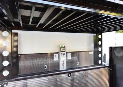 Aarding Car Lifts - BMW op Bemande Autolift IP1-CM MOB 16
