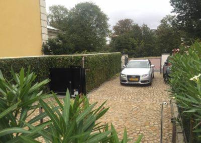 Aarding Car Lifts - Bemande Autolift voor Particuliere Luxe Villa in Zuid-Holland 5