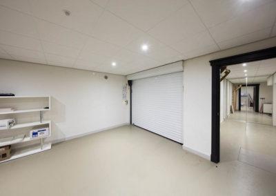 Aarding Car Lifts - Bemande Autolift voor Particuliere Luxe Villa in Zuid-Holland 7