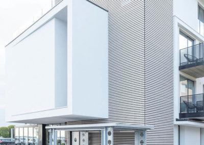 Aarding Carlifts - Onbemande hydraulische Autolift Luxe Appartement Italië - 3