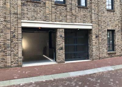 Autolift Project Wiborg Amsterdam 1