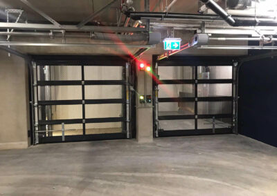 Autolift Project Wiborg Amsterdam 3
